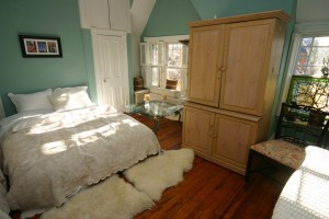 Historic Annaplis Home for Sale Emerald Room