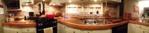 Kitchen Panoramic 198 Prince George 1